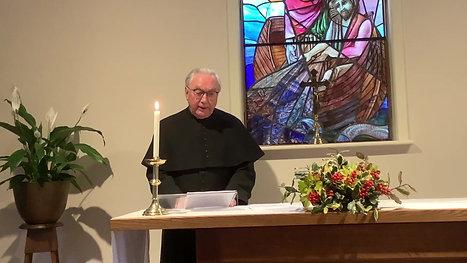 Fr George CtK