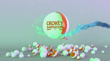 Shane Croke animation Stinger