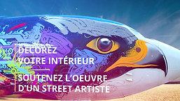 Street Art Photo Project - Voix jeune et dynamique (2020)