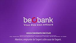 BeoBank - Voix soft