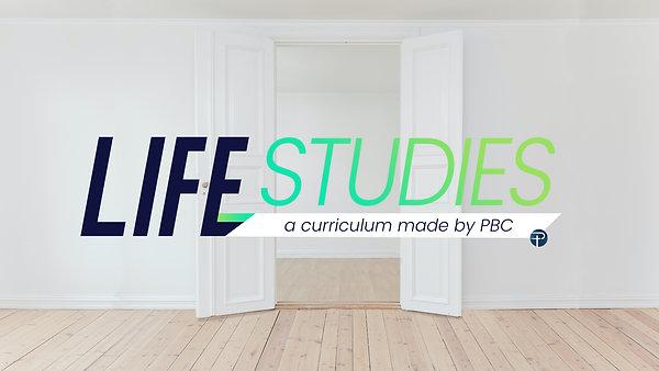 life studies promo video