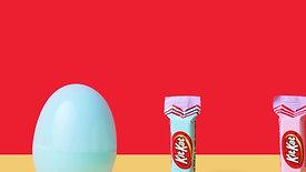 Kit Kat Easter