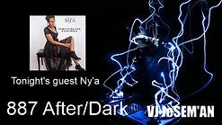 Tonight's guest NY'A