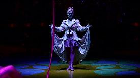Nicola Dawn - Cirque du Soleil Saltimbanco
