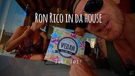 Zu Besuch in der Villa Vegana