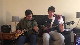 Ivan & Samuel play Jailbreak (ACDC)