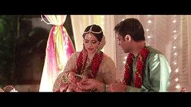 Aditya + Roshini