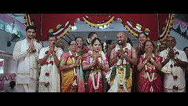 Pavithra + Kishore
