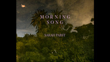 Morning Song - The Book