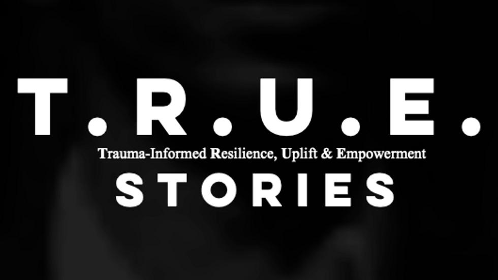 T.R.U.E. Stories Mentoring