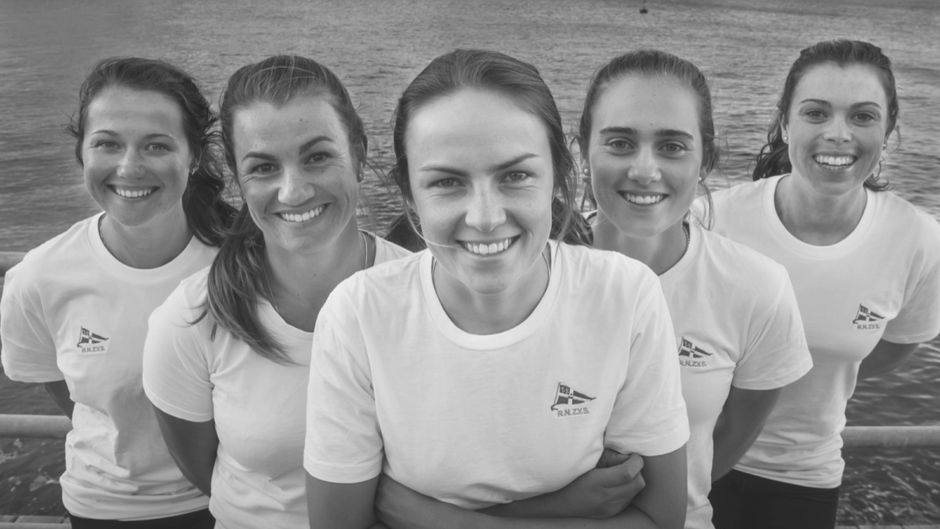 NZ Women's Match Racing Championship, 2019
