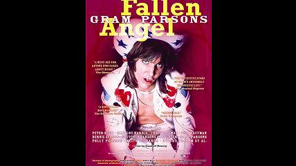 """""""Gram Parsons: Fallen Angel"""" Trailer BBC I Länge 103min."""