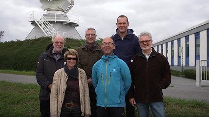 Messstelle für Weltraumfunkdienst Leeheim