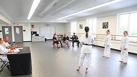 Riviera Preparatory Karate Club