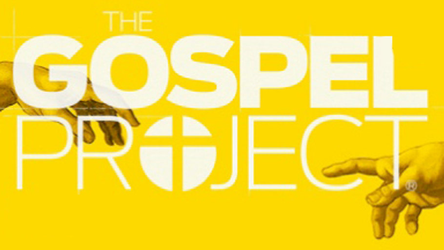 Gospel Project 시리즈 (위대한시작)