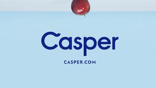 "Casper ""Gravity"""