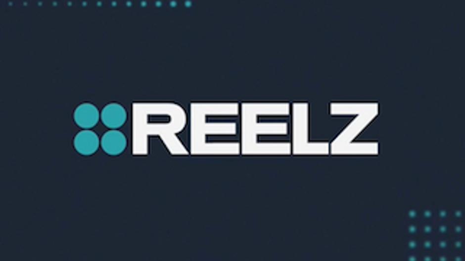 Reelz Rebrand