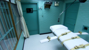 National Geographic-Inside Death Row