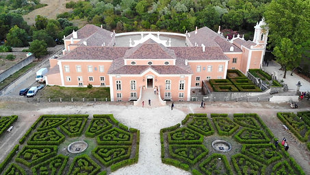 Palácio Correio Mor