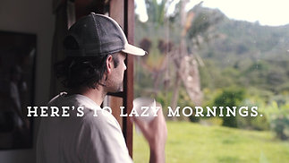 "Fara Coffee: ""Lazy Mornings"""