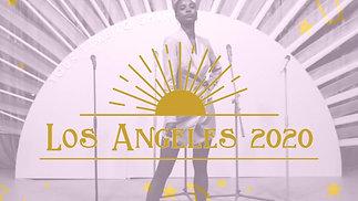 """Create & Cultivate: """"LA 2020"""""""