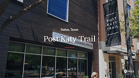 Post Katy Trail: Google My Business