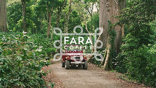 "Fara Coffee: ""Morning Adventures"""