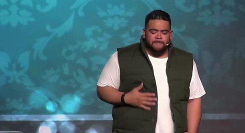 21-03-21 Courage under Fire Pastor Austin Tialavea