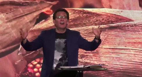 21-02-07 Throw Open the Floodgates of Heaven Pastor Kent Miyoshi