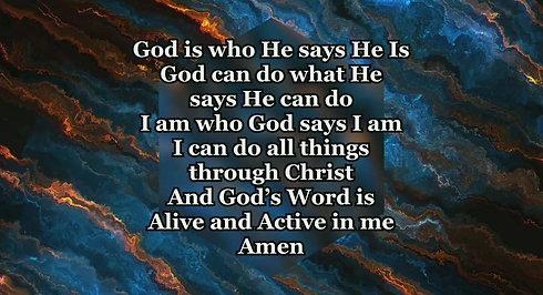 21-03-14 Awaken the Lion Pastor Lisa Miyoshi