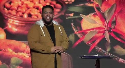 20-11-25 Well Done Life Pastor Austin TIalavea