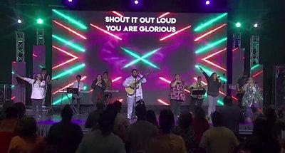 21-07-25 Living Life Above the Average - Pastor Hanalei Santos