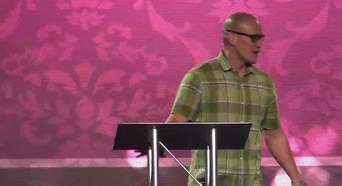 21-03-24 Renewing your Strength Pastor Hanalei Santos