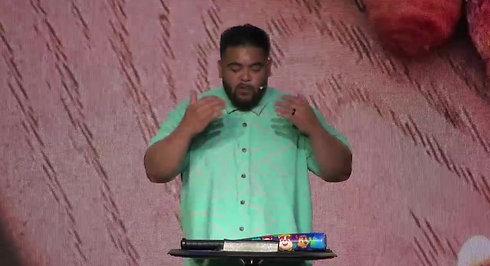 20-11-08 Missing Ingredient Pastor Austin Tialavea