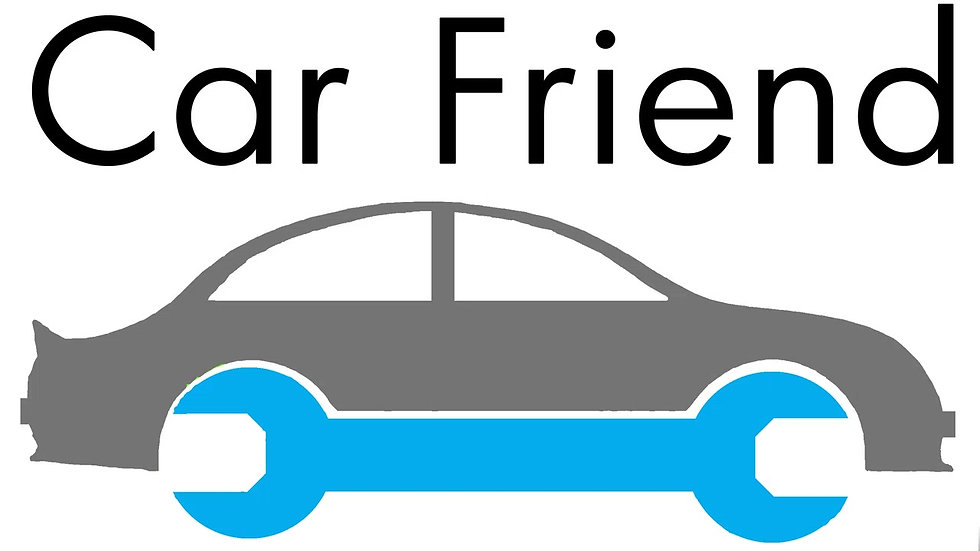 Car Friend - Servicing Made Simple
