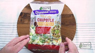 Tasty-Style Food Video (15 Sec)