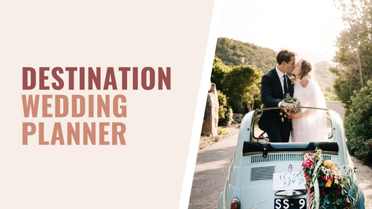 Corso Destination Wedding | EMEX Academy