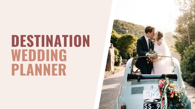 Corso Destination Wedding | EMEX Academy