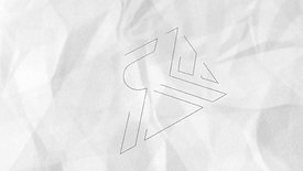 Pencil Stroke Logo