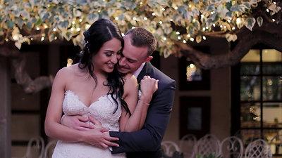 Kristen & Kyle - Her Vows