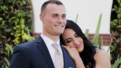 Kristen & Kyle - His Vows