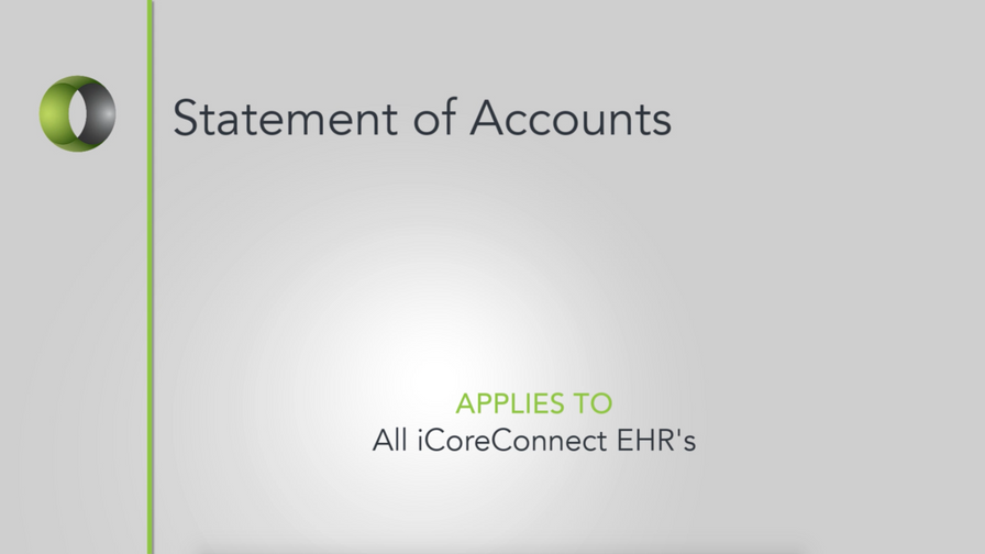 43 - Statement Of Accounts