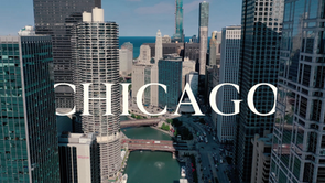 CHICAGO | Travel Film by Jay Clark