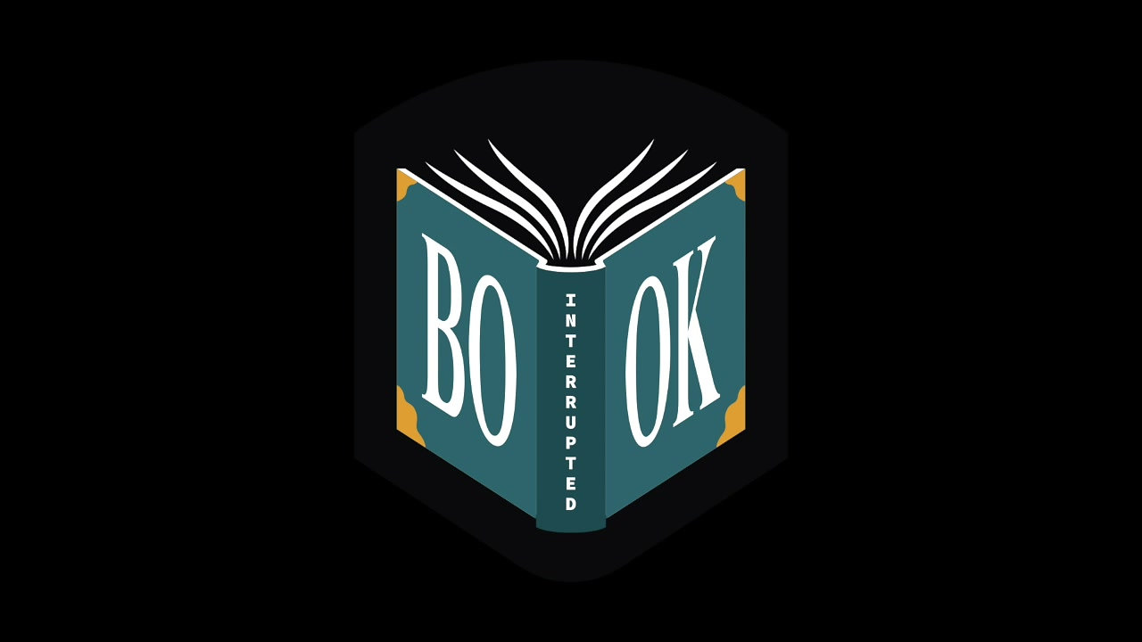 Book Interrupted Member Intro