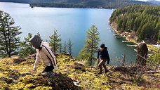 Travel - Spirit Lake Lovers Hike