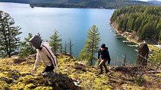Travel - Spirit Lake Lovers Hike