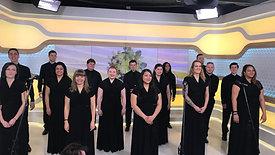 University of Nebraska-Omaha Lithuania Tour Choir: Bring Me Little Water Silvy