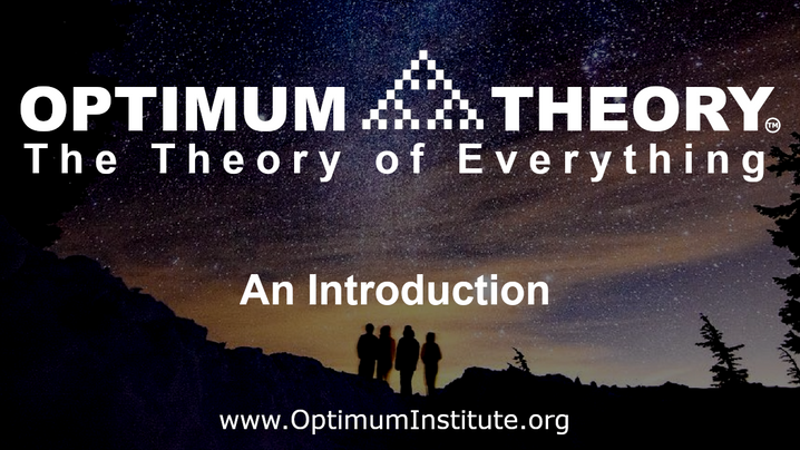 Theory of Everything first 16 minutes (071421)