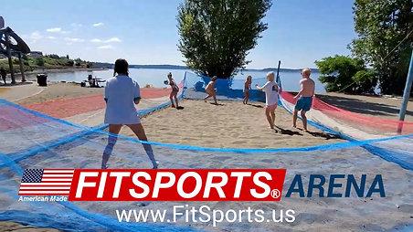 FITSPORTS Arena