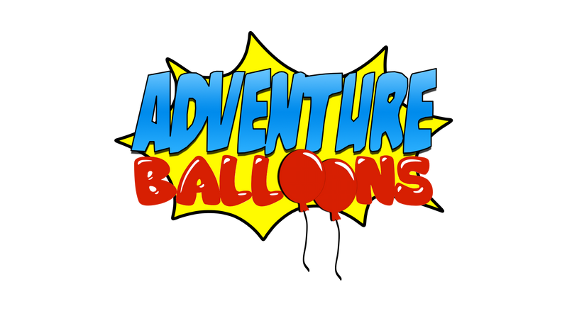 Adventure Balloons!